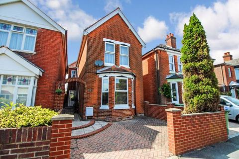 4 bedroom detached house for sale - Jameson Road, Itchen