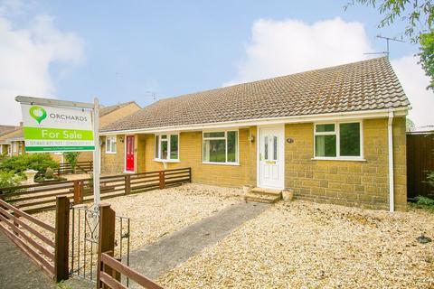 2 bedroom bungalow for sale - Stoke-Sub-Hamdon