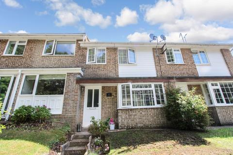3 bedroom terraced house for sale - Oakwood Drive, Lordswood, Southampton, SO16