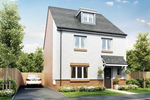 5 bedroom detached house for sale - Plot 150, The Ripley Detached at Hawkswood, Pioneer Way, Kingsmere, Bicester, Oxfordshire OX26