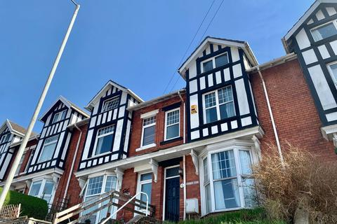 5 bedroom terraced house for sale - Vivian Road, Sketty, Swansea, SA2