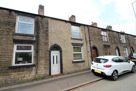 2 bedroom terraced house for sale - Tottington Road, Bury, BL8