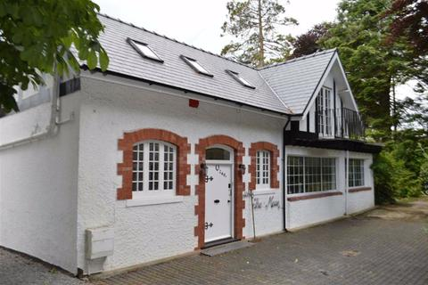 3 bedroom detached house for sale - Gower Road, Sketty, Swansea