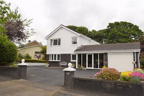4 bedroom detached house for sale - Derwen Fawr Road, Derwen Fawr, Swansea