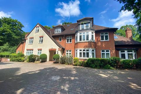 2 bedroom ground floor flat for sale - 160 Streetly Lane, Four Oaks, Sutton Coldfield, B74