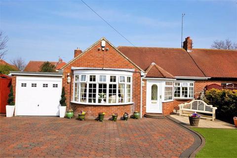 2 bedroom semi-detached bungalow for sale - Rudyard Avenue, Grangetown, Sunderland, SR2