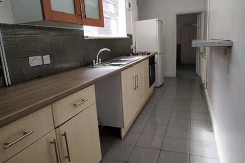 3 bedroom house to rent - Burnmoor Street, Leicester