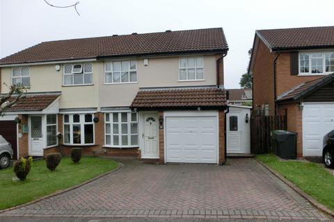 3 bedroom semi-detached house for sale - Holly Dell, Birmingham