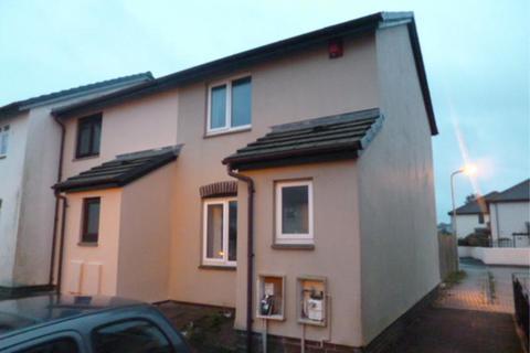 2 bedroom house to rent - Hawthorn Park, Bideford