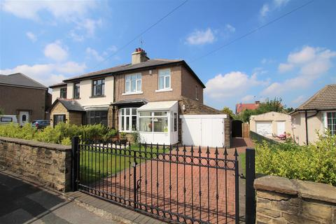 3 bedroom semi-detached house for sale - Norman Crescent, Eccleshill, Bradford