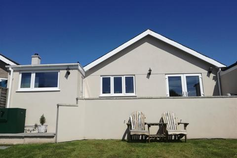 3 bedroom semi-detached bungalow for sale - Llwyn Ynn, Talybont