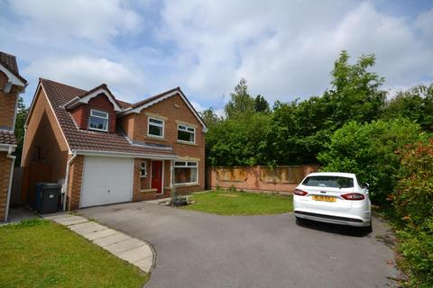 5 bedroom detached house for sale - California Close, Great Sankey, Warrington