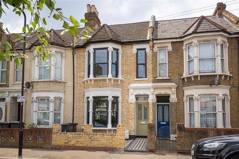 3 bedroom terraced house for sale - Shortlands Road, Leyton, London