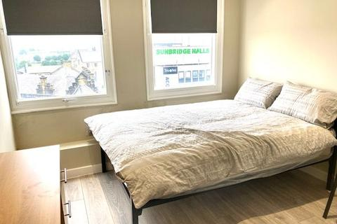 1 bedroom house share to rent - Campbell House,  Sunbridge Road, Bradford