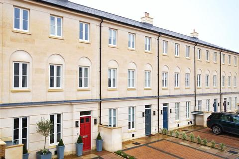 4 bedroom terraced house for sale - House 66, Holburne Park, Warminster Road, Bath, BA2