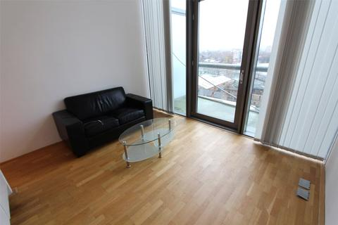 Studio to rent - Abito, 85 Greengate, Salford, M3