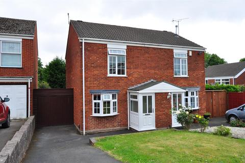 2 bedroom semi-detached house for sale - Wiltshire Drive, Halesowen