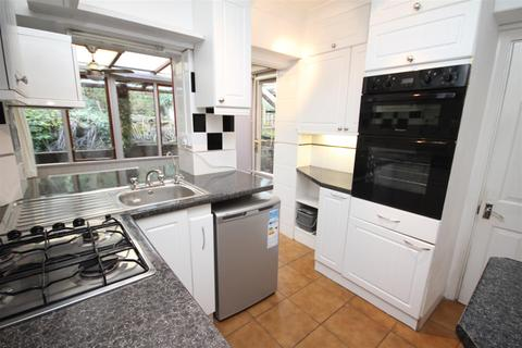 4 bedroom semi-detached house to rent - Woodside Road, Guildford