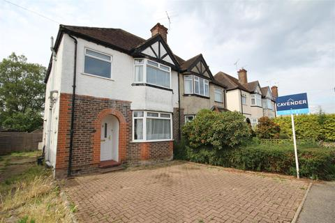 4 bedroom semi-detached house to rent - Grantley Road, Guildford
