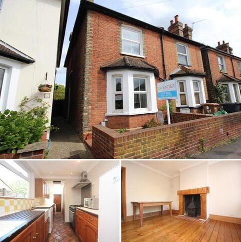 4 bedroom house to rent - Mary Road, Guildford