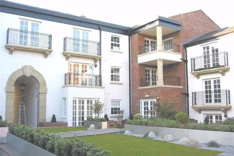 1 bedroom flat for sale - Royles Square, ALDERLEY EDGE