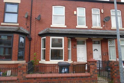 2 bedroom terraced house to rent - Kennedy Road, Salford