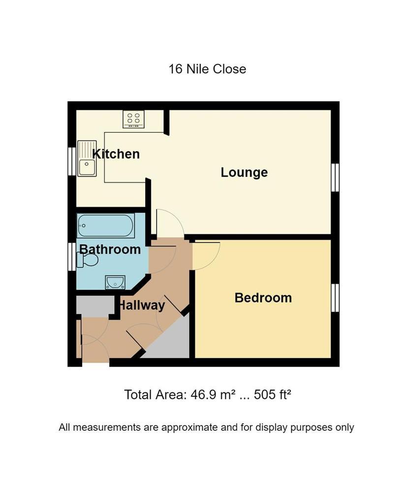 Floorplan: 16 Nile Close (1).jpg