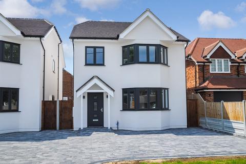 4 bedroom detached house for sale - Grange Road, Billericay, CM11