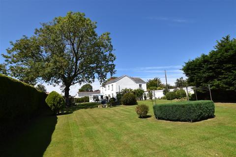 6 bedroom detached house for sale - Chivenor, Barnstaple