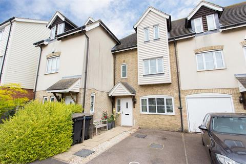 4 bedroom terraced house for sale - Saddlers Mews, Ramsgate