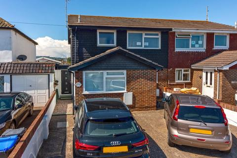 4 bedroom semi-detached house for sale - Brighton Road, Lancing