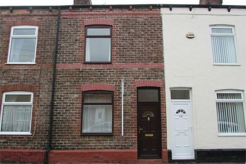 2 bedroom terraced house to rent - Fir Street, Widnes, WA8
