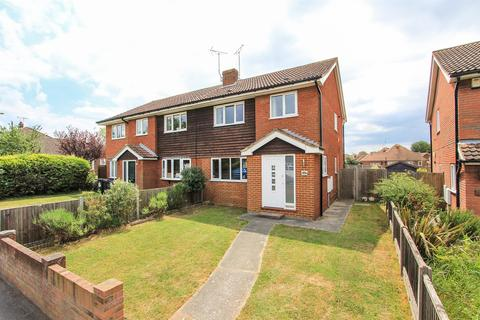 3 bedroom semi-detached house for sale - Herne Bay Road, Whitstable