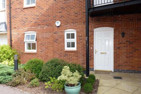 2 bedroom apartment to rent - Blackfriars Place, Market Harborough