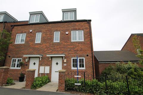 3 bedroom semi-detached house for sale - Peppercorn Close, Shildon