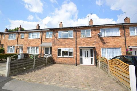 3 bedroom terraced house for sale - Dawson Road, Macclesfield