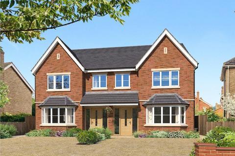 4 bedroom semi-detached house for sale - Leckhampton Road, Cheltenham