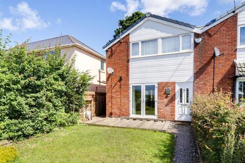 3 bedroom semi-detached house for sale - Dale Park Avenue, Cookridge