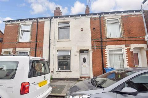 2 bedroom terraced house for sale - Estcourt Street, Hull, HU9