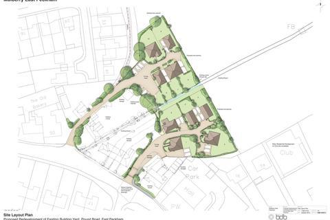 Land for sale - Pound Road, Tonbridge