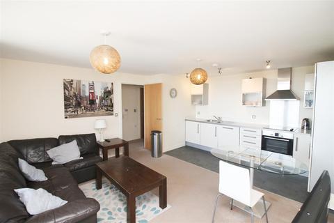 1 bedroom apartment to rent - Sapphire House, Central Milton Keynes, Milton Keynes