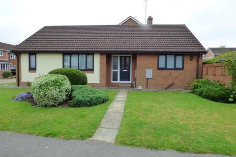 3 bedroom detached bungalow for sale - The Meadows, Beverley Parklands, Beverley, East Yorkshire, HU17 0RJ