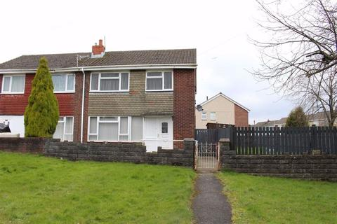 3 bedroom semi-detached house for sale - Heol Yr Eos, Penllergaer