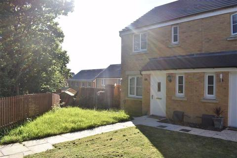 3 bedroom semi-detached house for sale - Heol Y Creyr Bach, Penyrheol