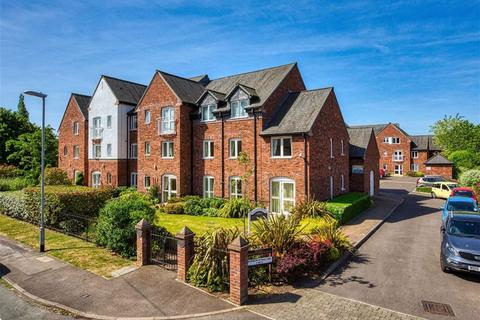 1 bedroom apartment for sale - 16, Wombrook Court, Walk Lane, Wolverhampton, South Staffordshire, WV5