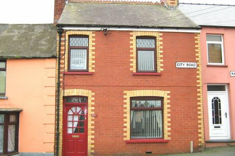 4 bedroom terraced house for sale - City Road, Haverfordwest