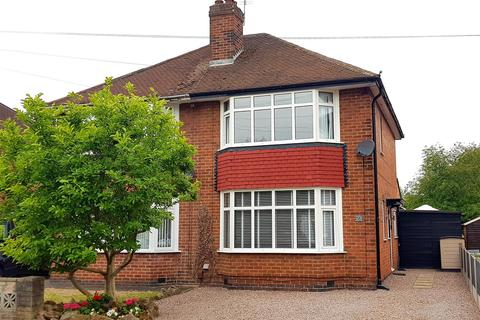 2 bedroom semi-detached house for sale - Rowsley Avenue, Derby