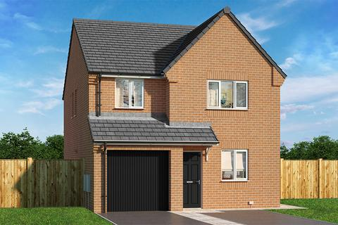 4 bedroom house for sale - Plot 52, The Elm at The Fell, Durham, Chester-le-Street DH2