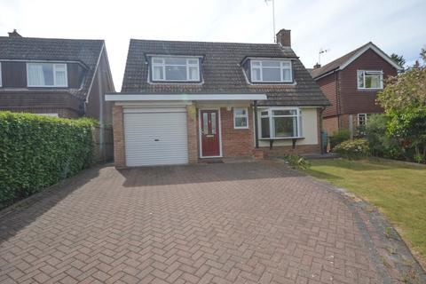 3 bedroom chalet for sale - Romans Way, Writtle, Chelmsford, Essex, CM1