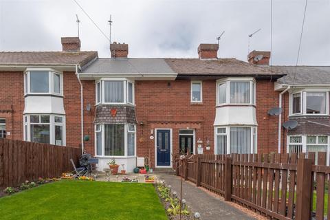 3 bedroom terraced house for sale - Beverley Gardens, Blackhill, Consett, DH8 0AQ